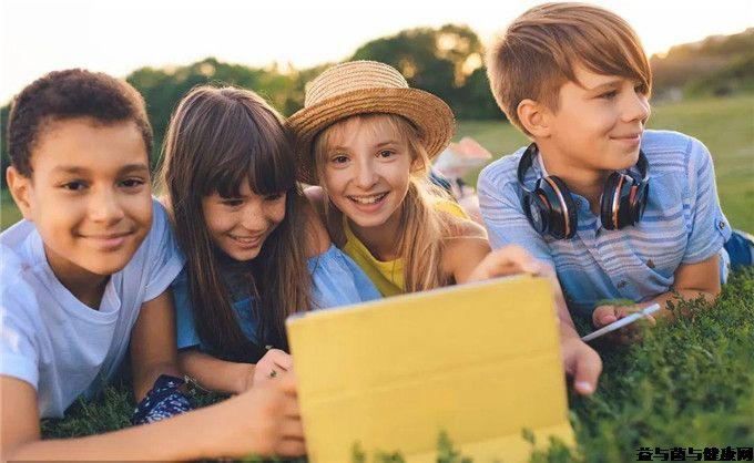 益生菌与儿童青少年的健康